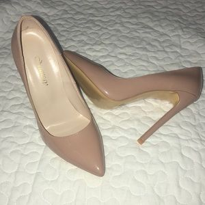 Pigalle Inspired Heels